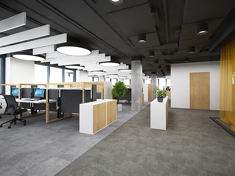 P20 Office & Business – Piękna 20