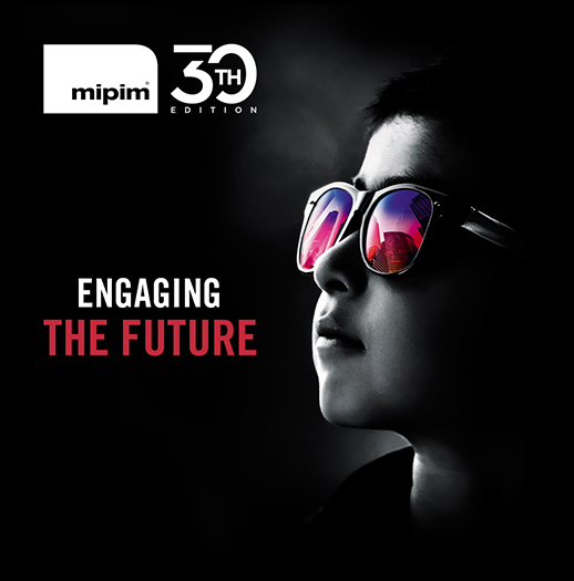 The 30th edition of the world´s leading real estate event MIPIM 2019, cmT ist in!