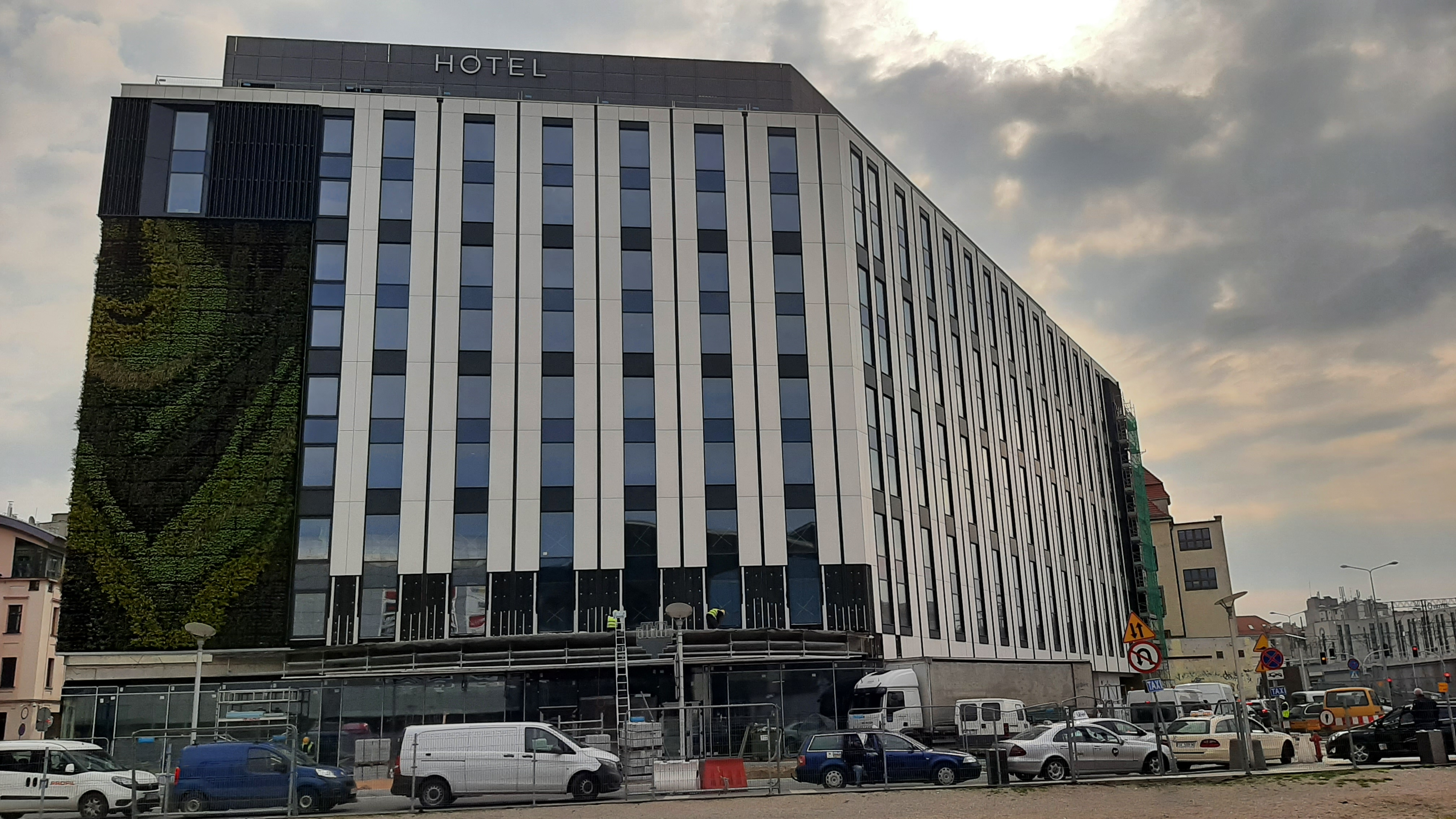 This is how Mercure Hotel is changing