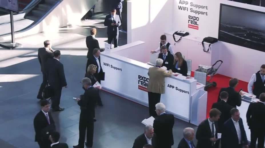 EXPO REAL München 2015